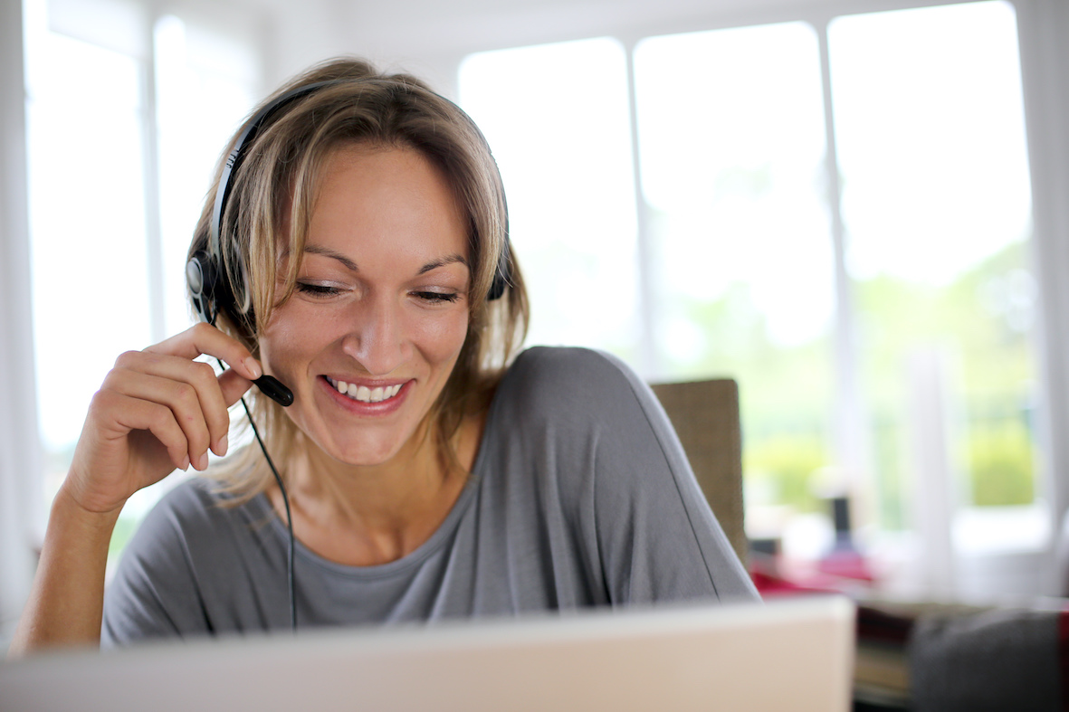 Work-from-home can be more effective and productive than office-based working