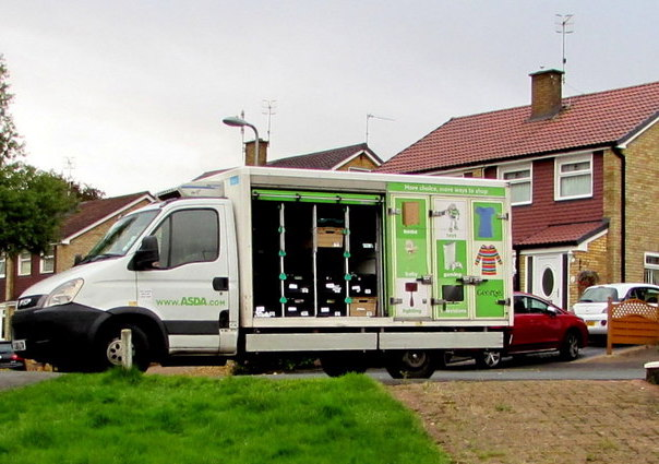 Home delivery companies face significant customer service challenges in the run up to Christmas