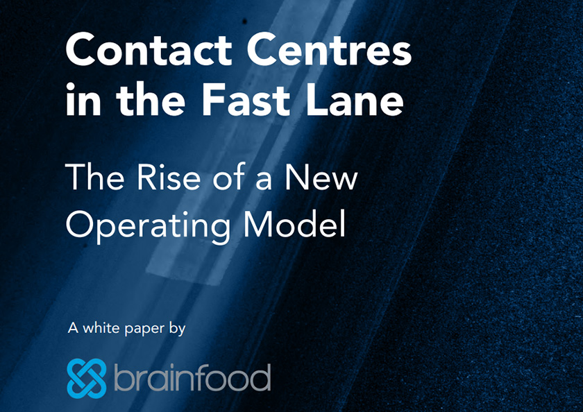 contact-centres-in-the-fast-lane