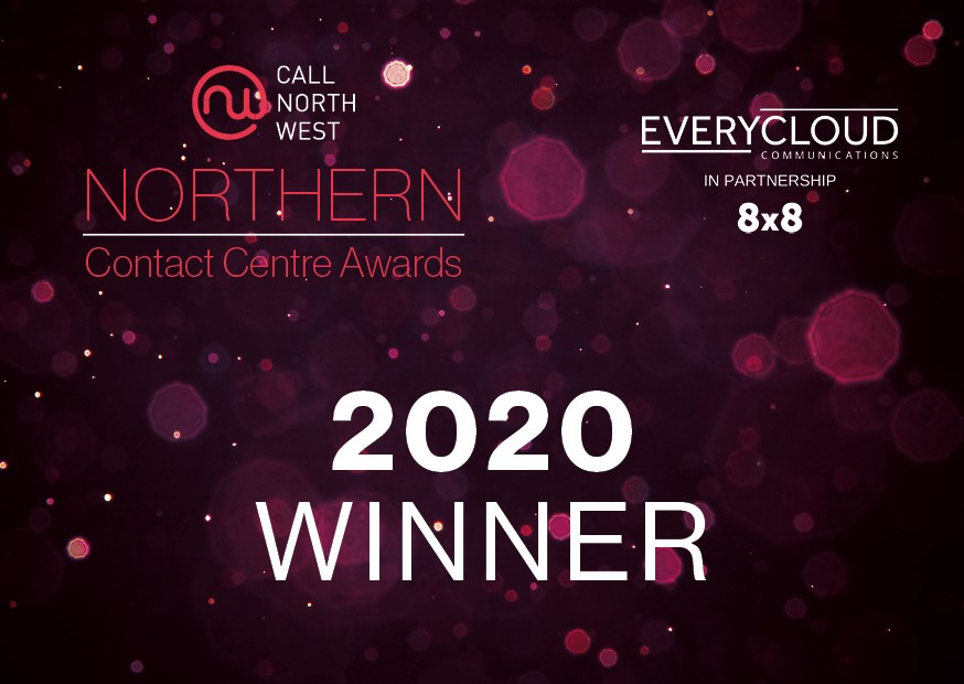 Sensée and Allianz Partners homeworking team scoops top prize at the 2020 Northern Contact Centre Awards
