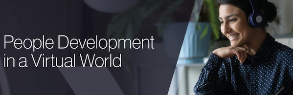 (Contact Centre Webinar) People Development in a Virtual World