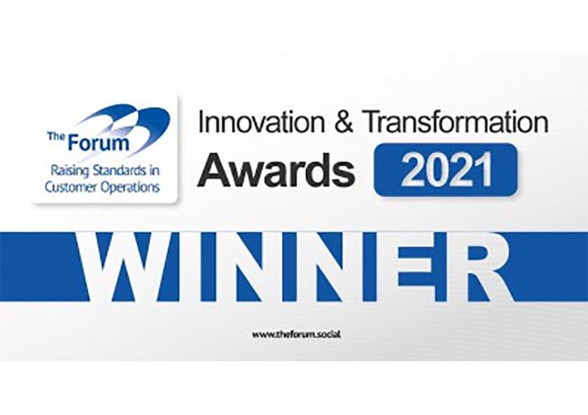 Double success for Sensée at the 2021 Forum Awards