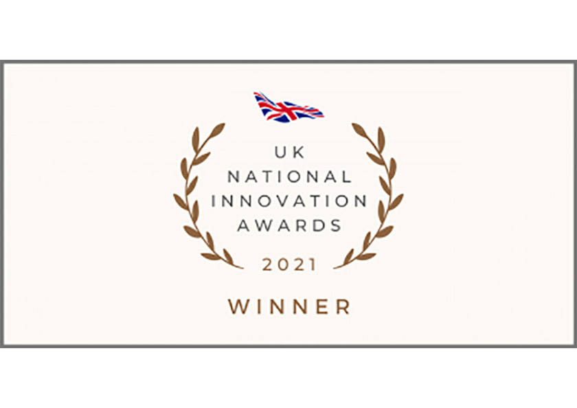 LiveDesk named 'Remote Team Communication and Collaboration' innovation of the year