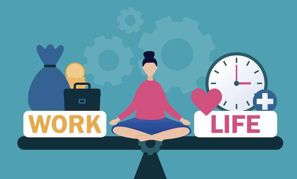 (eBook) How's Your Work-Life Balance?