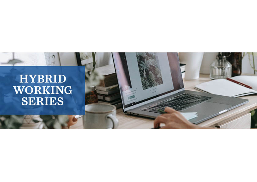 (CCMA Online Seminar) Managing Health & Wellbeing in a Hybrid Working Contact Centre